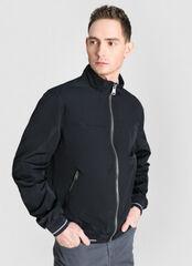 Верхняя одежда мужская O'stin Куртка-бомбер с воротником-стойкой MJ6W73-69