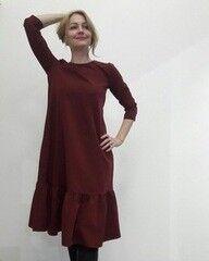 Платье женское Liza Muromskaya Платье женское 42