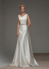 Свадебное платье напрокат Edelweis Платье свадебное «Linda»