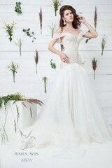 Свадебный салон Rara Avis Платье свадебное Aisha