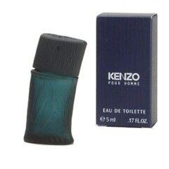 Парфюмерия Kenzo Туалетная вода Pour Homme Man, 100 мл
