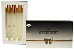 Парфюмерия Givenchy Givenchy подарочный набор 3х15