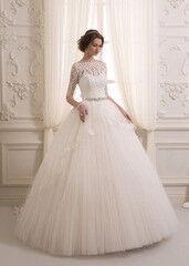 Свадебное платье напрокат White One (Pronovias) Платье свадебное «Selena»
