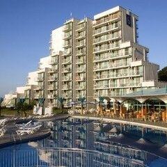 Туристическое агентство Мастер ВГ тур Авиатур в Болгарию, Албена, отель Боряна 3*
