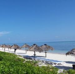 Туристическое агентство Голд Фокс Трэвел Пляжный aвиатур на Кубу, Club Bravo Caracol 3+*