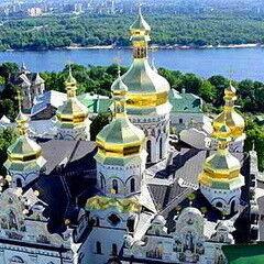 Туристическое агентство ИрЭндТур Автобусный экскурсионный тур «Выходные в Киеве»