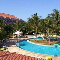 Туристическое агентство Jimmi Travel Отдых на Кубе, Brisas Del Caribe 4*