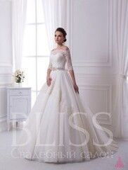 Свадебное платье напрокат Bliss Платье свадебное Sherry