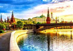 Туристическое агентство Сэвэн Трэвел Выходные в Москве! Гостиница 3* с рейтингом 8,3!