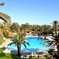 Туристическое агентство География Пляжный авиатур в Тунис, Сусс, Marhaba Resort 4*
