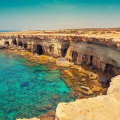 Туристическое агентство Ривьера трэвел Пляжный тур на о. Кипр, SEA CLEOPATRA NAPA ANNEX 3