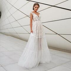 Свадебный салон Aivi Свадебное платье Samille (My Angel)