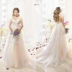 Свадебное платье напрокат Rafineza Свадебное платье Mishel