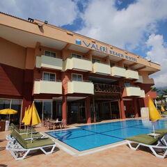Туристическое агентство Мастер ВГ тур Пляжный авиатур в Турцию, Кемер, Valeri Beach Hotel 3* (10 ночей)