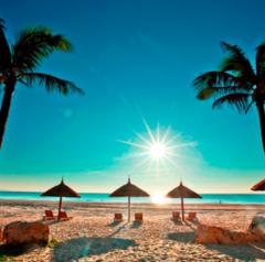 Туристическое агентство Слетать.ру Минск Пляжный авиатур во Вьетнам, Luxury Nha Trang Hotel 3*