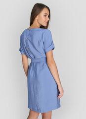 Платье женское O'stin Платье прямого силуэта из структурной ткани LR4W82-62