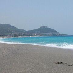 Туристическое агентство АлиВия Трэвел Пляжный aвиатур в Турцию, Анталия, Xeno Hotels Alpina 4