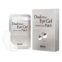 Уход за лицом SKIN79 Гелевые патчи под глаза Dual Effect Eye Gel Patch