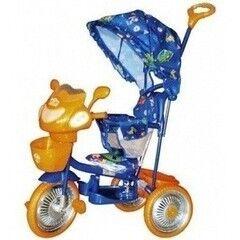 Велосипед Чижик Детский велосипед TT02P