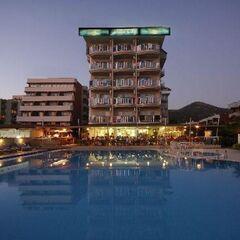 Туристическое агентство География Пляжный авиатур в Турцию, Аланья, White City Beach 4*
