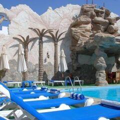 Туристическое агентство VIP TOURS Пляжный aвиатур в Египет, Шарм-эль-Шейх, Oriental Rivoli Hotel & Spa 4*