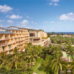 Туристическое агентство Отдых и Туризм Пляжный авиатур в Китай, о. Хайнань, Wanjia Hotel Sanya Resort 5*