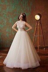 Свадебный салон ALIZA Платье свадебное «Rivera» Diva Vivien
