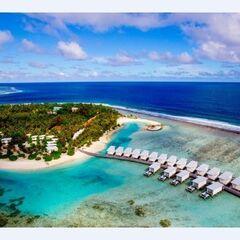 Туристическое агентство EcoTravel Пляжный авиатур на Мальдивы, Holiday Inn Resort Kandooma 4
