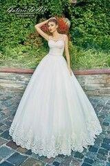 Свадебный салон Galerie d'Art Свадебное платье «Келли» из коллекции BESTSELLERS