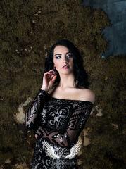 Вечернее платье ALIZA Вечернее платье Lusi