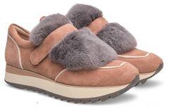 Обувь женская Ekonika Полуботинок EN1787-02 tuscany/lt.sky-18Z
