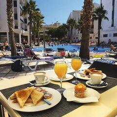 Туристическое агентство Санни Дэйс Пляжный авиатур в Испанию, Коста Дорада, Pins Platja Aparthotel Cambrils 2*