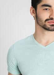 Кофта, рубашка, футболка мужская O'stin Базовая мужская футболка MT6W13-42