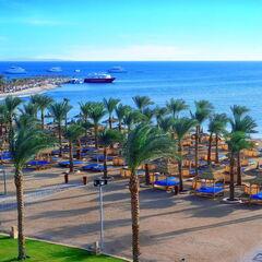 Туристическое агентство География Пляжный авиатур в Египет, Хургада, Albatros Palace Resort 5*