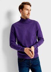 Кофта, рубашка, футболка мужская O'stin Джемпер с высокой горловиной MK6T72-V5