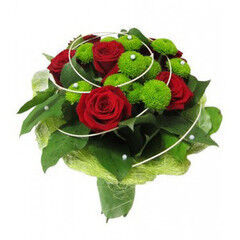 Магазин цветов Фурор Букет «Шарм»