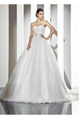 Свадебное платье напрокат Destiny Collection Платье свадебное 1249