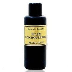 Парфюмерия Mad et Len Парфюмированная вода №IX Patchouli Rose