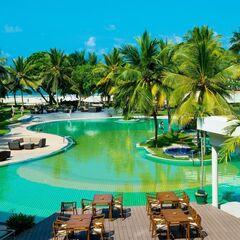 Туристическое агентство United Travel Пляжный авиатур в Шри-Ланку, Берувела, Eden Resort & Spa 5*