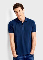 Кофта, рубашка, футболка мужская O'stin Базовое поло MT6T33-68