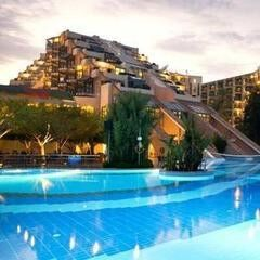 Туристическое агентство Трэвел Сок Пляжный авиатур в Турцию, Кемер, Limak Limra Hotel & Resort 5*