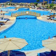 Горящий тур Мастер ВГ тур Пляжный aвиатур в Египет, Шарм-Эль-Шейх, Charmillion Club Resort 5*