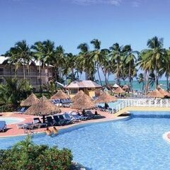 Туристическое агентство EcoTravel Пляжный авиатур в Доминикану, Be Live Collection Punta Cana 5