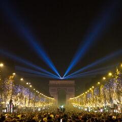 Туристическое агентство Слетать.ру Минск Автобусный тур «Новый год в Париже 2019» без ночных переездов