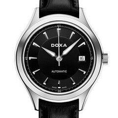 Часы DOXA Наручные часы New Tradition Automatic  213.10.101.01