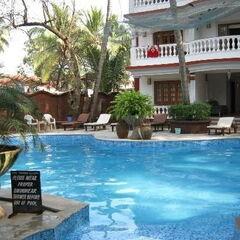Туристическое агентство EcoTravel Пляжный авиатур в Индию, Гоа, Alidia Beach Cottages 3*