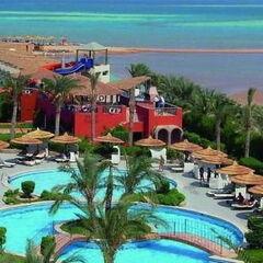 Туристическое агентство EcoTravel Пляжный авиатур в Египет, Хургада, Panorama Bungalow Resort Hurgada 4*