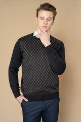 Кофта, рубашка, футболка мужская Etelier Джемпер мужской  tony montana 211393