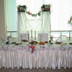 Банкетный зал Акватория VIP-зал