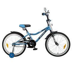 Велосипед Novatrack Велосипед детский Boister  20
